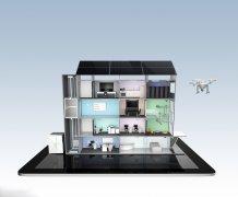 物联网科技智能办公楼设计方案